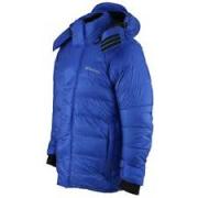 CARINTHIA Downy Extreme Jacket_blau