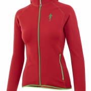 fleece_hoodie_chili_gruen_damen