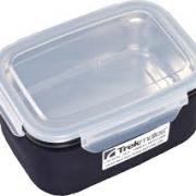 Flemeless Cook Box