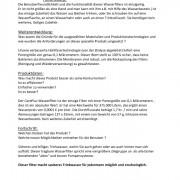 CarePlus Wasserfilter Produktbeschreibung-2